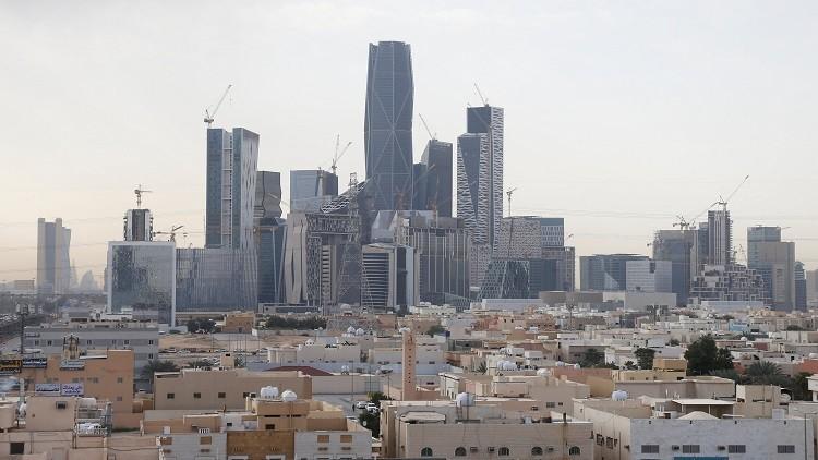 انكماش الاقتصاد السعودي