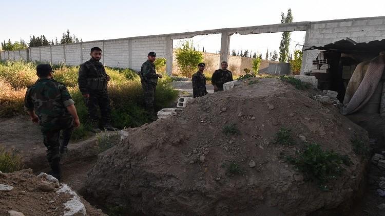 رصد 15 انتهاكا للهدنة في سوريا خلال 24 ساعة