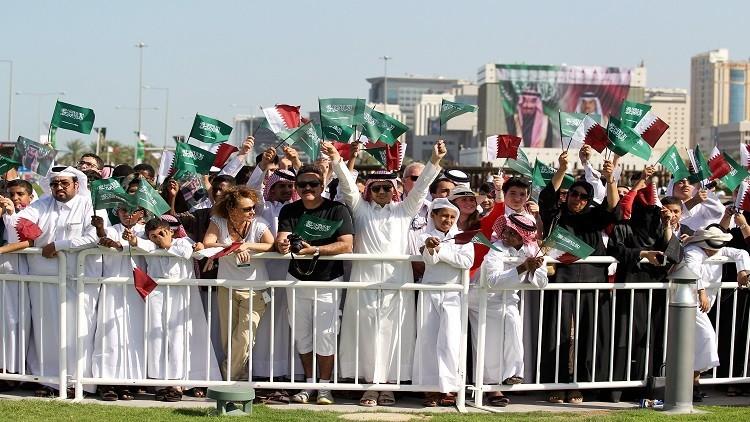 بلومبرغ: المصالح تطغى على السياسة ما بين السعودية وقطر!