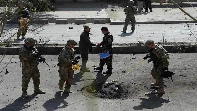 مقتل 9 مدنيين بتفجير شرقي أفغانستان