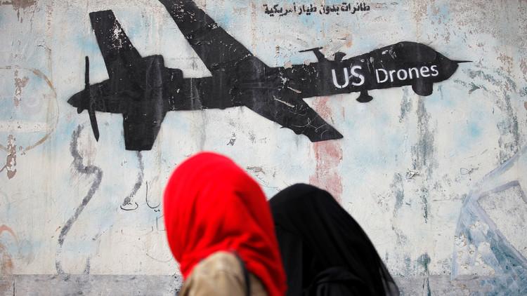 محكمة أمريكية ترفض مطالب أهالي ضحيتي غارات أمريكية في اليمن!