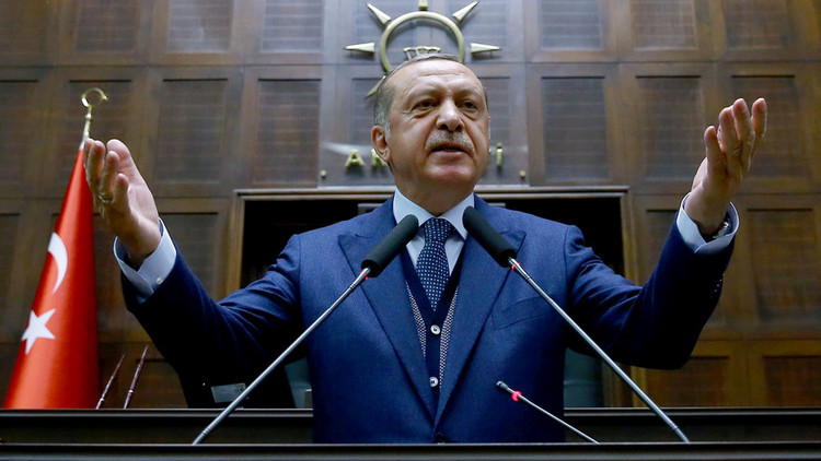 تركيا بعد لقاء أردوغان والعطية: هناك مؤشرات على إمكانية تحقيق نتيجة بشأن الأزمة الخليجية