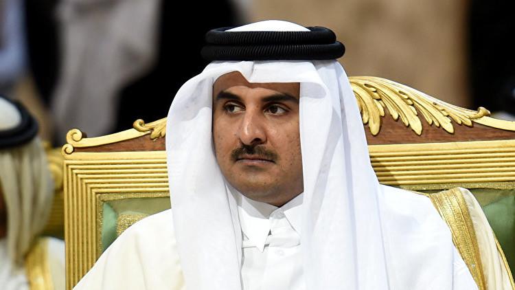 مصادر: السعودية ترفض فتح مجالها الجوي أمام طائرة أمير قطر