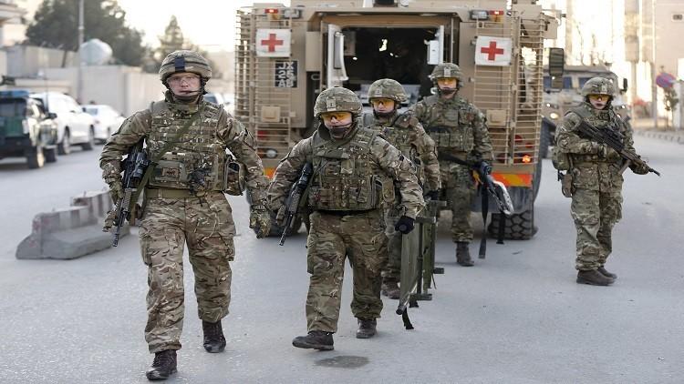 الاستخبارات البريطانية أخفت معلومات عن قتل مدنيين في أفغانستان