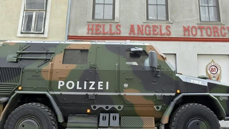 مهاجر تونسي يقتل زوجين مسنّين في النمسا بسبب آرائهما السياسية!