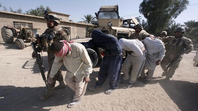 وزير الدفاع العراقي يتراجع عن اعتبار المعتقلين من