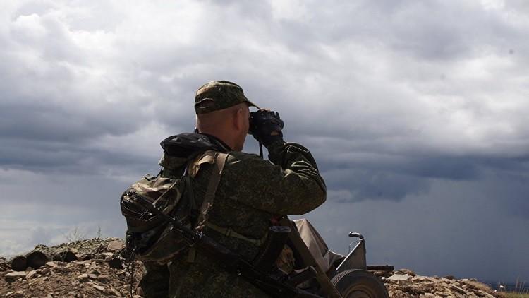 قيادة دونيتسك: كييف تقوم  بالإعداد لأعمال إرهابية في دونباس