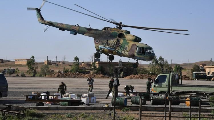 مقتل 4 عسكريين سوريين في قصف مسلحي