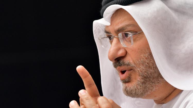 قرقاش: هكذا سيكون تعاملنا مع قطر بعد انتهاء المهلة!