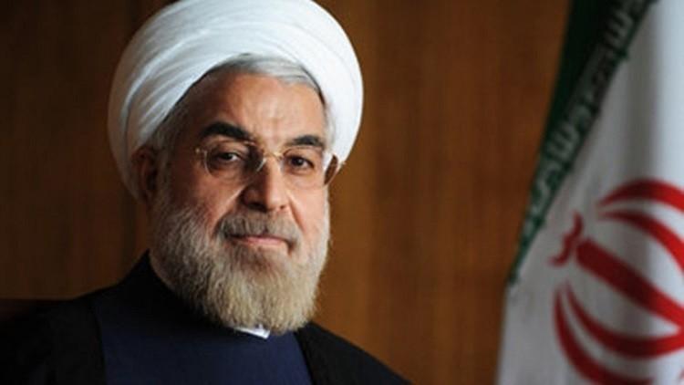 روحاني ينصح السعودية وأمريكا بسياسة