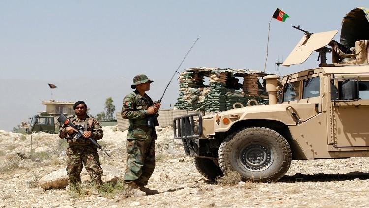 تصفية 43 مسلحا من طالبان جنوبي أفغانستان