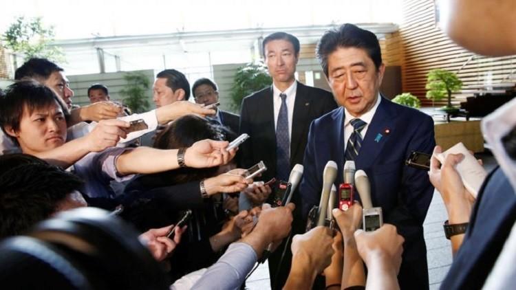 هزيمة تاريخية لحزب آبي في انتخابات مجلس طوكيو