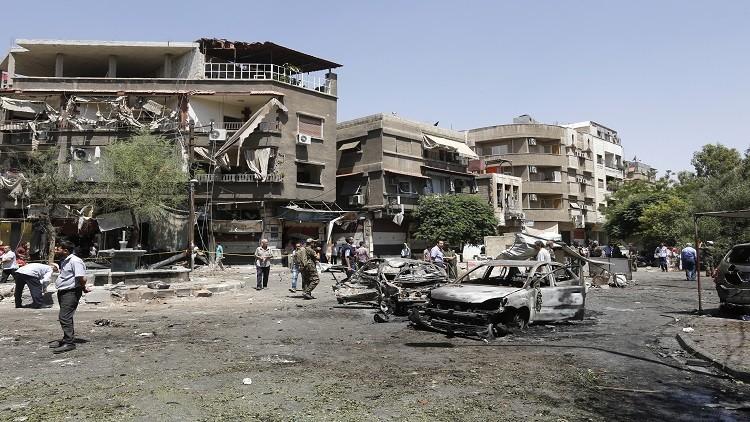 تكليف قاضية فرنسية سابقة بالتحقيق في جرائم حرب بسوريا