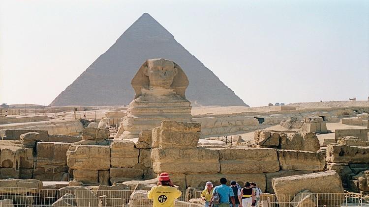 مصر تشهد نهضة سياحية كبرى