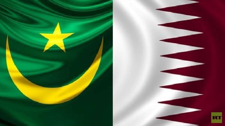 موريتانيا تحظر أي نشاط تضامني مع قطر