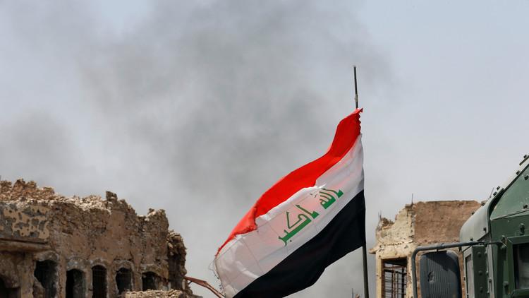 معركة الموصل تقارب على الانتهاء