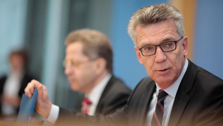 ألمانيا خائفة من قراصنة روس رغم فقدان الأدلة!
