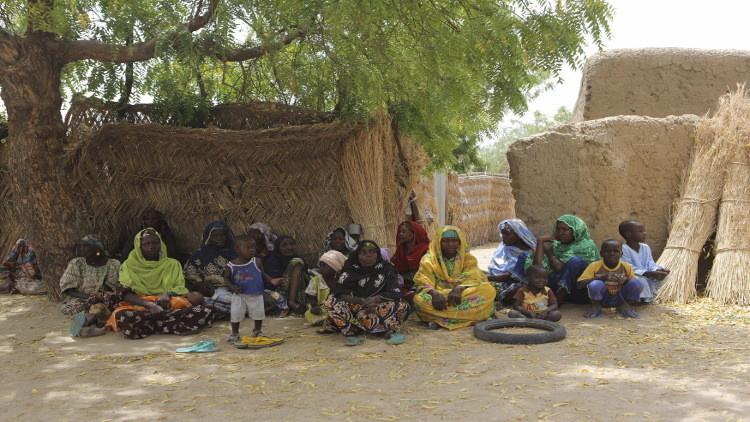 بوكو حرام تقتل 9 رجال وتخطف عشرات النساء جنوب شرق النيجر