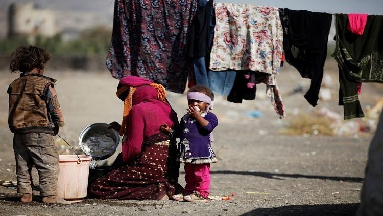 أبو الغيط يدعو العالم لإنقاذ 7 ملايين يمني من المجاعة