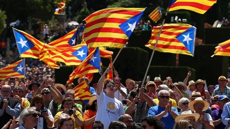 كتالونيا ستنفصل عن إسبانيا إذا نجحت في الاستفتاء
