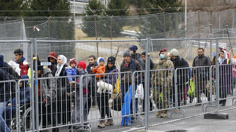 تصعيد التوتر بين النمسا وإيطاليا بسبب أزمة الهجرة