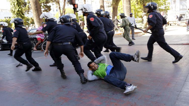 السلطات المغربية تحقق في قضية تعذيب نشطاء