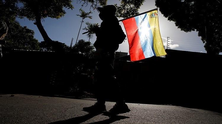 ارتفاع حصيلة ضحايا الاحتجاجات في فنزويلا إلى 90 قتيلا