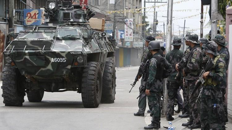 الفلبين تعتقل