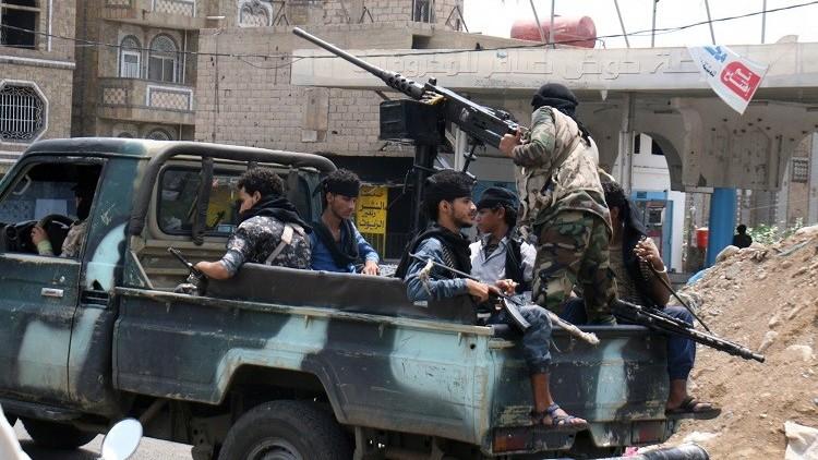 اليمن.. مقتل وإصابة أكثر من 11 في مواجهات بمحافظة مأرب