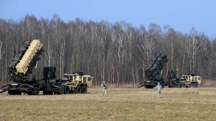 وارسو تتفق مع واشنطن على شراء منظومات باتريوت الصاروخية