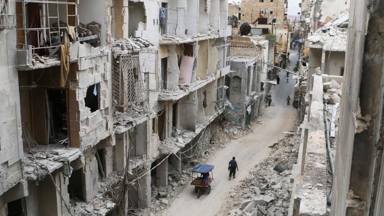 مينسك تنتظر اقتراحاً روسياً لإرسال مراقبين إلى سوريا