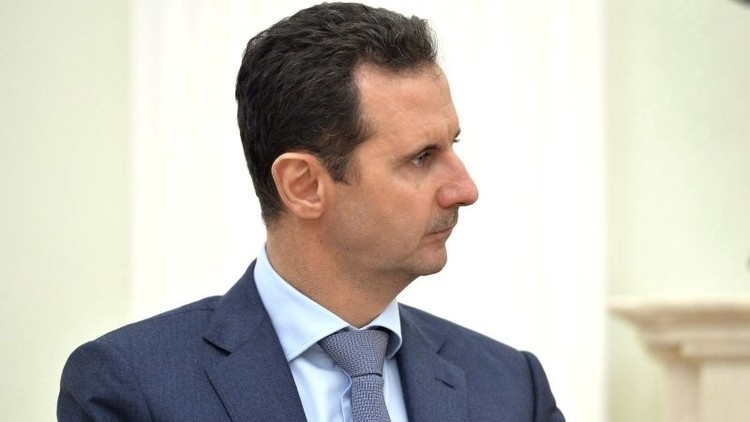 فرنسا تفسر موقفها من بشار الأسد