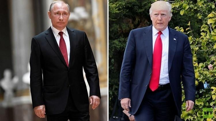 الخبراء عن اللقاء المرتقب بين بوتين وترامب