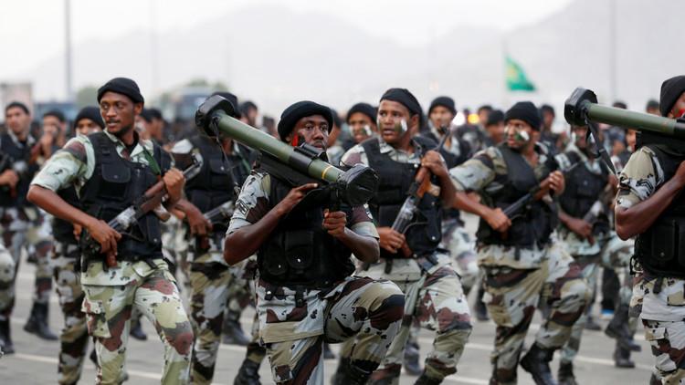 مقتل ضابط أمن سعودي في هجوم شرق البلاد