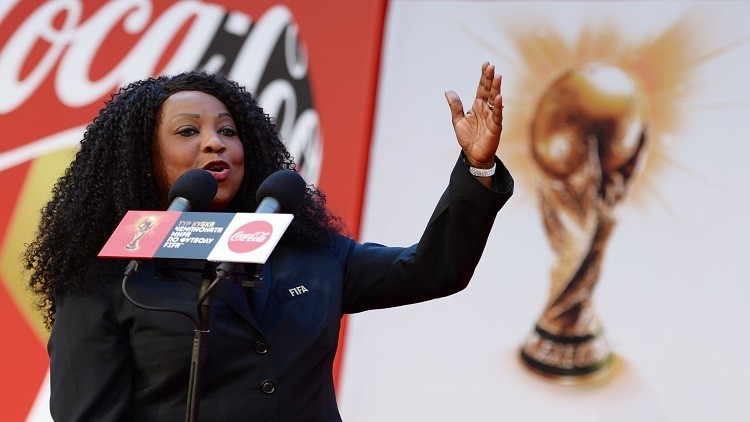 الفيفا يشكر روسيا على التحضيرات لمونديال 2018