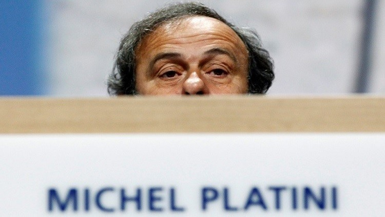 المحكمة الفدرالية السويسرية تبقي على عقوبة بلاتيني!