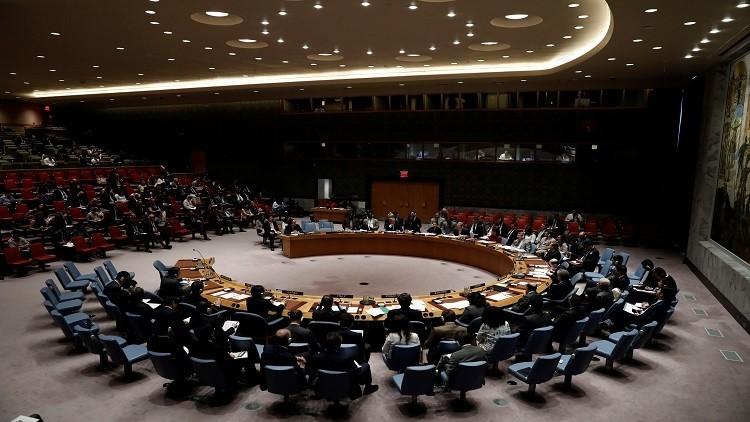 روسيا تنفي اعتراضها على إدانة كوريا الشمالية في مجلس الأمن
