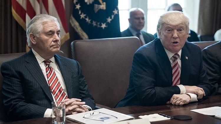 استراتيجية أمريكية جديدة تقبل بقاء الأسد رئيسا