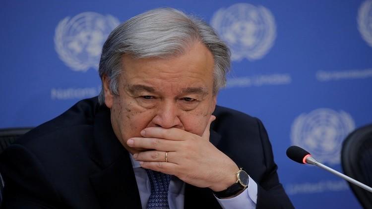 فشل المفاوضات في حل المسألة القبرصية