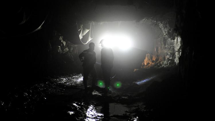 مقتل 4 أشخاص بانفجار في منجم بمنطقة نوريلسك في أقصى شمال روسيا