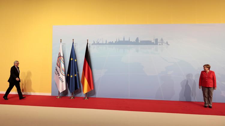 على ماذا ستركز قمة العشرين في هامبورغ؟