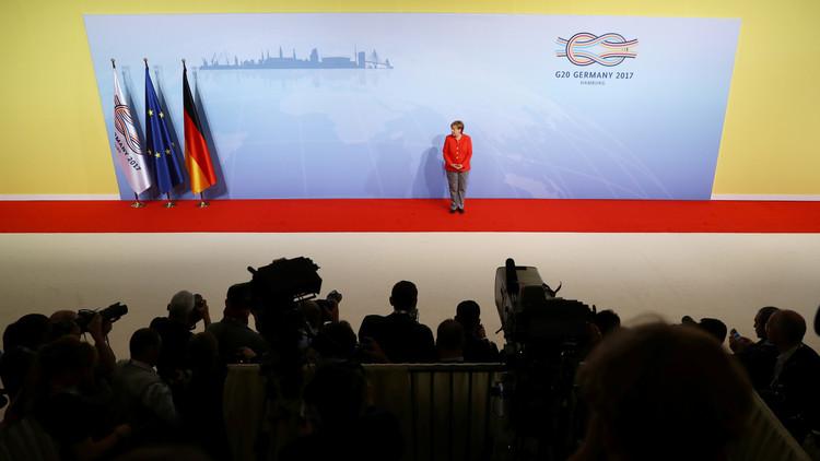 قمة العشرين ستركز على مشكلات العالم المتغير