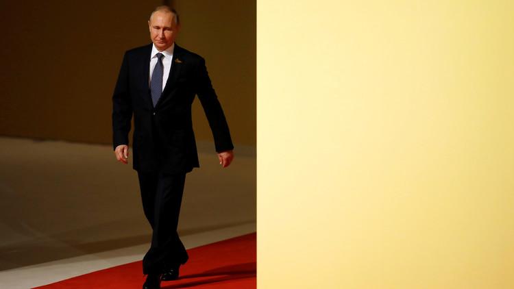 بوتين يقدم أفكارا جديدة حول محاربة الإرهاب لزعماء مجموعة العشرين