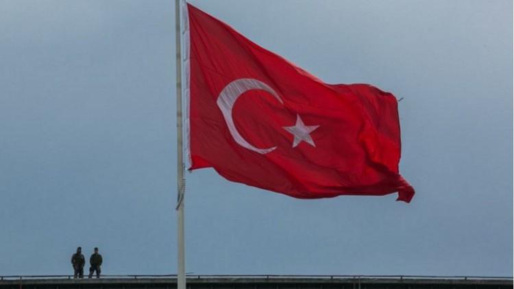 القبض على 29 شخصا في اسطنبول للاشتباه بتورطهم في أنشطة