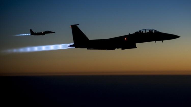 التحالف يقر بمقتل 145 مدنيا بغاراته في سوريا والعراق