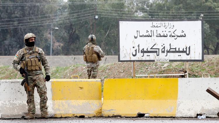 مقتل إمام وخطيب بهجوم مسلح في كردستان العراق
