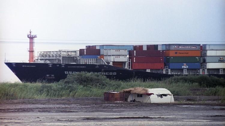 مصر تبرر عبور السفن القطرية في قناة السويس