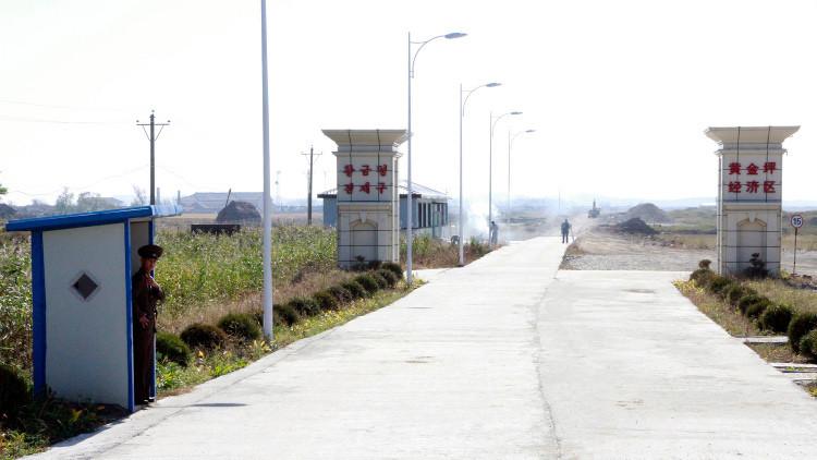 تقرير يكشف عقم العقوبات الدولية ضد كوريا الشمالية