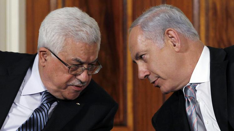 عباس يفتخر ببروده.. ونتنياهو يغلي غضبا من قرار اليونسكو