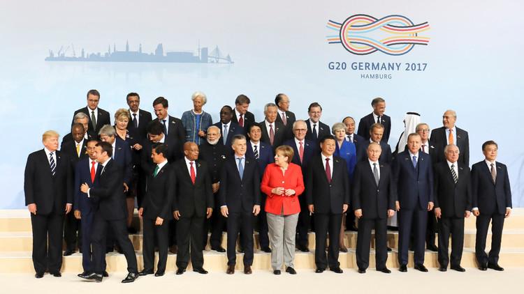 دول العشرين تأخذ على عاتقها التزامات بشأن محاربة الإرهاب